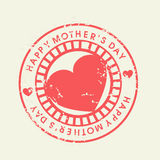 Happy Mothers Day celebration. Royalty Free Stock Images