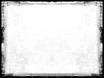 Grungy/Schablonentestblatt Lizenzfreie Stockbilder