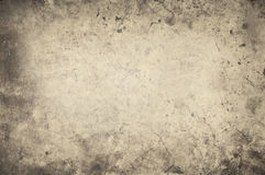Grungy sepia background texture Stock Photo