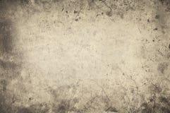 Grungy Sepiahintergrundbeschaffenheit Stockfoto