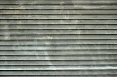 Grungy Shutters Stock Photos