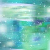 grungy slapp sparkling för bakgrund Royaltyfri Bild