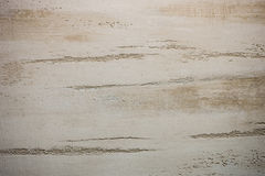 Grungy and smooth bare concrete wall. Royalty Free Stock Photography