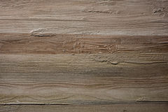 Grungy and smooth bare concrete wall wood texture Stock Photo
