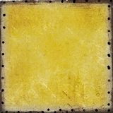 Grungy stained paper Royalty Free Stock Images
