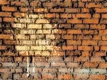 Grungy stedelijke achtergrond. EPS 8 royalty-vrije illustratie