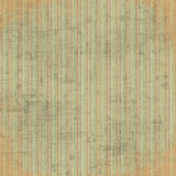Grungy Striped Background. Background paper for scrapbooking and design Royalty Free Stock Photo