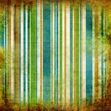 Grungy stripes Royalty Free Stock Images