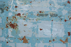 Grungy surface with copyspace Royalty Free Stock Photography