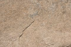 Grungy surface natural stone texture of rocky. Stock Image