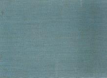 Grungy szara tekstylna tekstura Obrazy Royalty Free