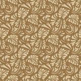 grungy tappningwallpaper royaltyfri illustrationer