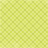 Grungy tartan pattern paper Stock Photography
