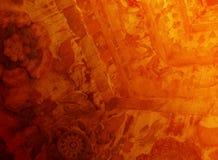 Grungy tessellated Hintergrund Lizenzfreie Stockfotos