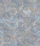 Grungy Textured Tiled Background Stock Photos