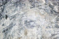 Grungy texturerad bakgrund för smutscement vägg Royaltyfria Foton