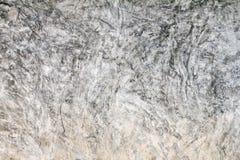 Grungy texturerad bakgrund för smutscement vägg Arkivbilder
