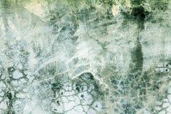 Grungy texturerad bakgrund för smutscement vägg Royaltyfri Fotografi