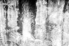 Grungy texturerad bakgrund för smutscement vägg Arkivbild