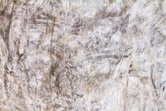 Grungy texturerad bakgrund för smutscement vägg Royaltyfri Foto