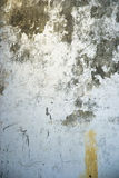 grungy texturvägg Arkivfoton