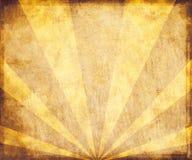 Grungy uitbarstingsachtergrond royalty-vrije illustratie