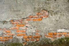 grungy vägg Fotografering för Bildbyråer