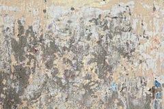 grungy vägg Royaltyfri Fotografi