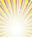 Grungy vectorachtergrond Royalty-vrije Stock Afbeeldingen