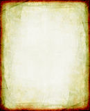 Grungy vintage paper Royalty Free Stock Photo