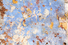 Grungy wall Royalty Free Stock Images