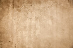 Grungy Wall Royalty Free Stock Photos