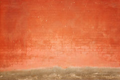 Grungy wall Royalty Free Stock Photo