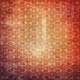 Grungy wallpaper Stock Photography