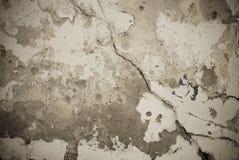 Grungy Wandbeschaffenheit lizenzfreie stockfotos