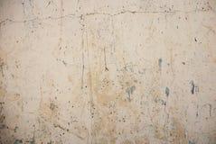 Grungy Wandbeschaffenheit stockfoto