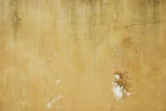 Grungy Wandoberflächenbeschaffenheit stockfoto