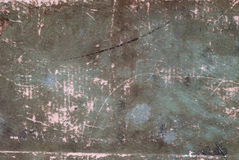 Grungy weathered paper book cover surface. Stock Images