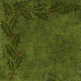 Grungy Weihnachtshintergrund vektor abbildung