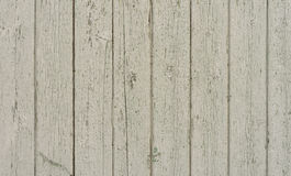 Grungy white wood boards at shabby style Royalty Free Stock Photography