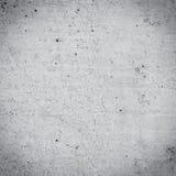 Grungy witte achtergrond van natuurlijk cement Stock Fotografie