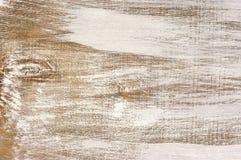 Grungy wood bakgrund Arkivfoton