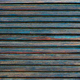 Grungy wood planks Royalty Free Stock Photography