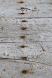 Grungy wood planks Royalty Free Stock Photo