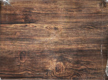 Grungy wooden background Royalty Free Stock Photography