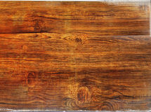 Grungy wooden background Royalty Free Stock Images