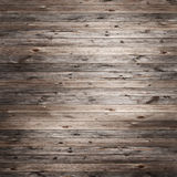 Grungy wooden background. Royalty Free Stock Photos