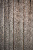 A grungy wooden background. A grungy vertical wooden background Royalty Free Stock Photography