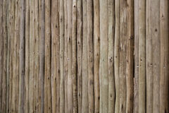 Grungy wooden fence Stock Photography