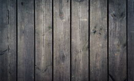 Grungy wooden plank Stock Photography